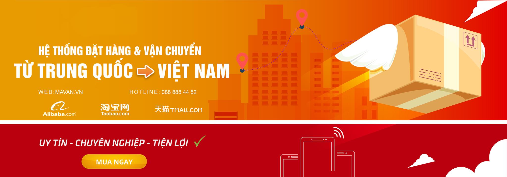 Đặt hàng taobao.com, tmall.com, 1688.com